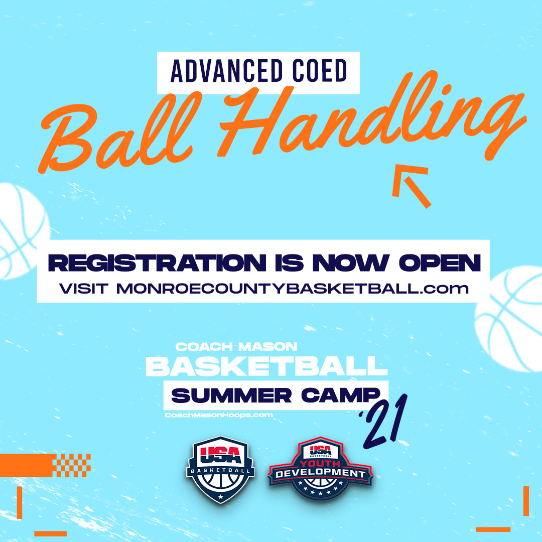 Advanced Ball Handling - Coed