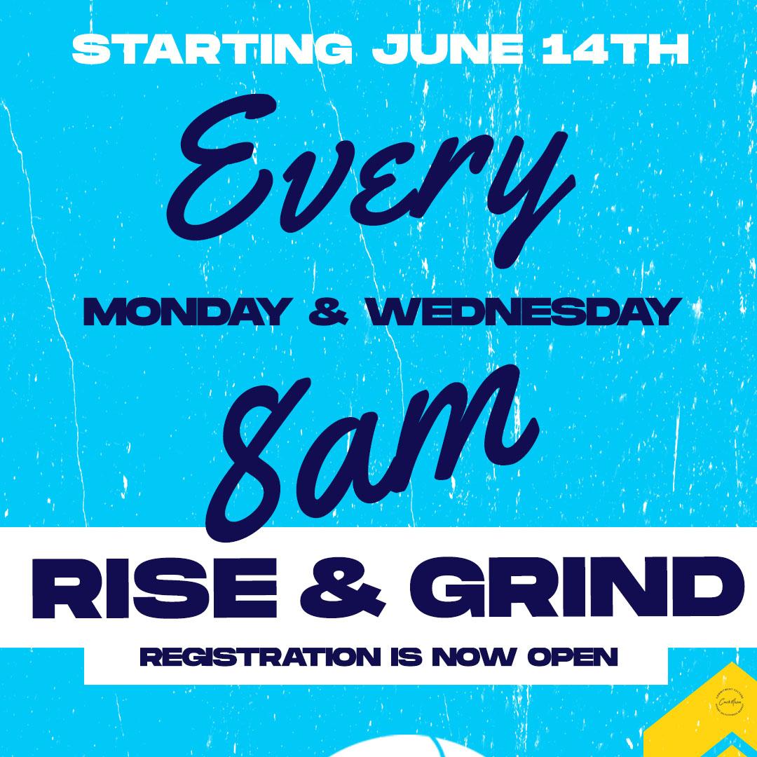 Rise & Grind Advanced Coed Training
